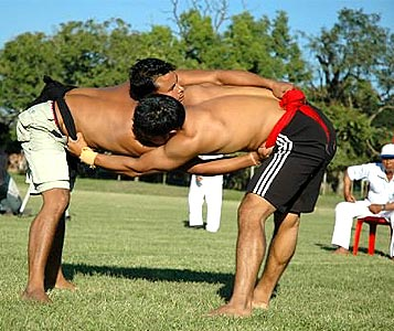 Musti Yuddha, Indian Martial Art
