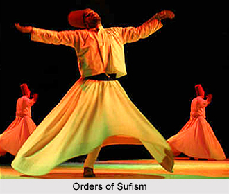Orders of Sufism