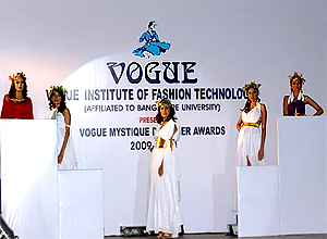 Vogue Institute of Fashion Technology, Bengaluru