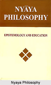 Theory of causation in Nyaya philosophy