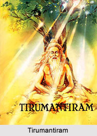 Tirumantiram, Devotional Literature in Tamil