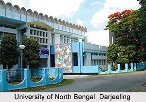 University of North Bengal, Darjeeling, West Bengal