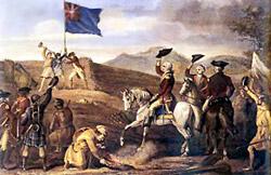Indian Battles