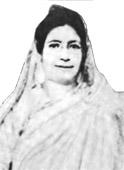 Begum Rokeya  (1880 - 1932)