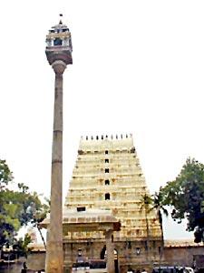 Sri Bhuvarahasvami Temple, Srimushnam