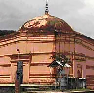 Borodebi Temple