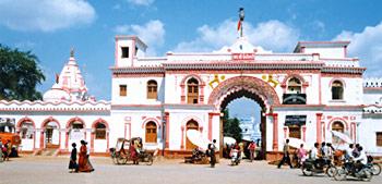 Danteshwari Temple, Jagdalpur, Bastar, Chhattisgarh