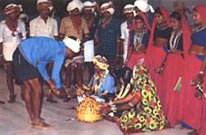 Bhagoriya
