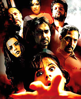 Bhoot, Indian Movies