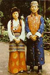 Bhutia Tribe