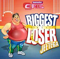 TV Serial : Biggest Looser Jeetega