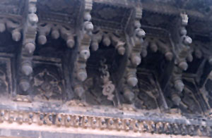 Bijapur sculpture