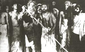 Bijon Bhattacharya's nabanna, calcutta, 1944.jpg