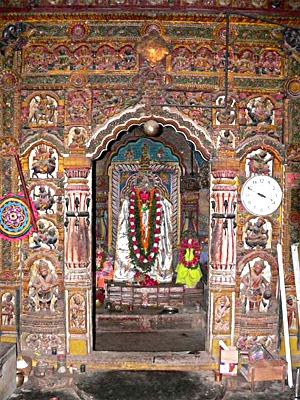 Buguda-Biranchi Narayan tample