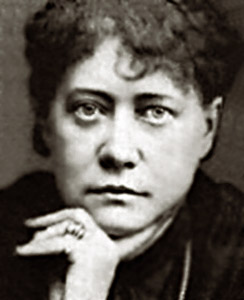 H.P. Blavatsky, Hindu Religious Orders and Movements