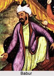 Administration of Mughal Dynasty