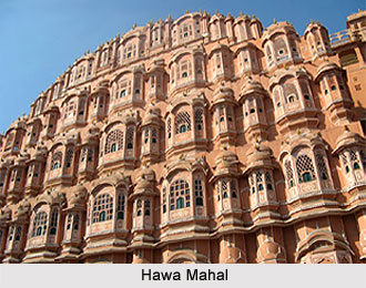 Architecture of Rajasthan During Later Mughals
