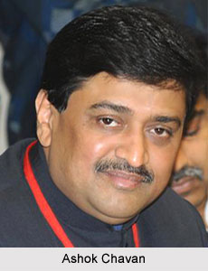 Ashok Chavan, Indian Politician