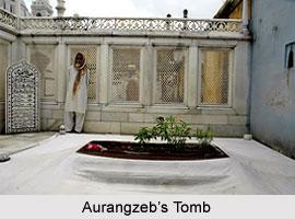 Aurangzeb, Mughal Emperor