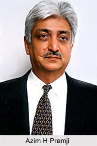 Azim H. Premji, Indian Businessman