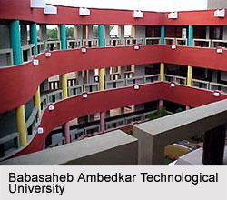 Babasaheb Ambedkar Technological University , Lonere, Maharashtra
