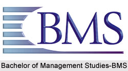 Bachelor of Management Studies (BMS)