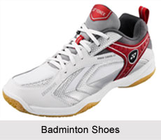 Equipments of Badminton