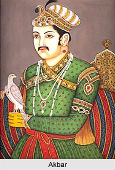 Bairam Khan, Mughal Empire