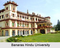 Banaras Hindu University, Uttar Pradesh