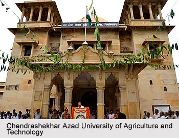 Chandrashekhar Azad University of Agriculture and Technology, Uttar Pradesh