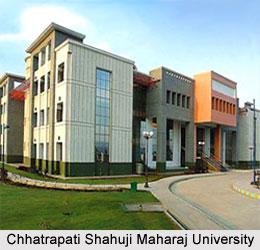Chhatrapati Shahuji Maharaj University, Kanpur, Uttar Pradesh