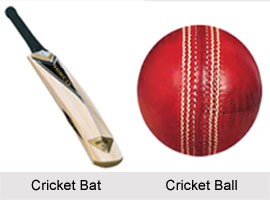 Equipments of Cricket