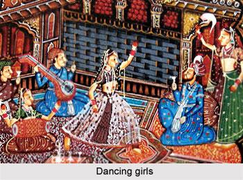 Mughal Zenanas Mughal Dynasty