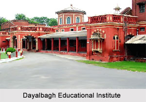 Dayalbagh Educational Institute, Uttar Pradesh