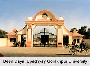 Deen Dayal Upadhyay Gorakhpur University, Uttar Pradesh