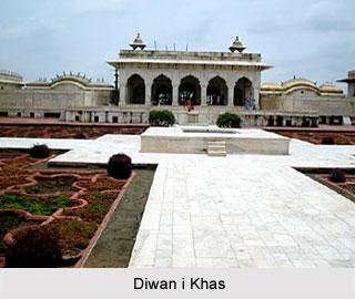 Court of Shah Jahan