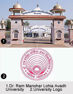 Dr. Ram Manohar Lohia Avadh University, Faizabad, Uttar Pradesh