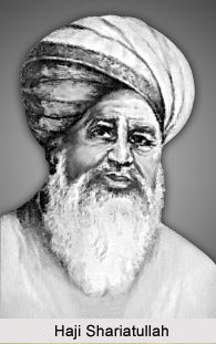 Haji Shariatullah