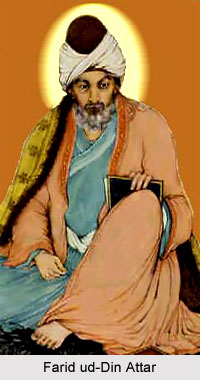 Farid ud-Din Attar, Classical Sufi Author