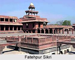 Mughal Architecture in Ajmer