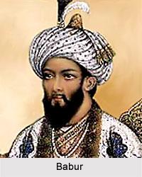 Foundation  of Mughal Empire