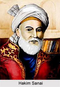 Hakim Sanai, Classical Sufi Author