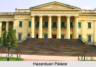 Architecture Under the Nawabs of Murshidabad, Indian Architecture