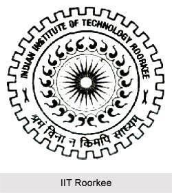 IIT Roorkee, Uttar Pradesh