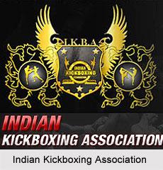 Indian Kickboxing Association