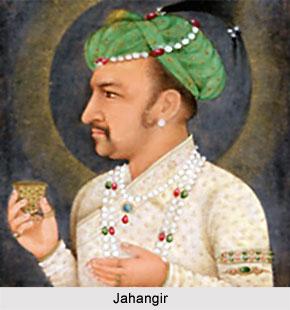 Jahangir, Mughal Emperor