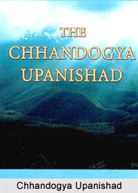 Janasruti,  Chhandogya Upanishad