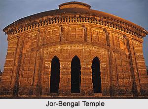 Jor-Bengal Temple