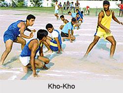 Kho-Kho, Traditional Indian Sports