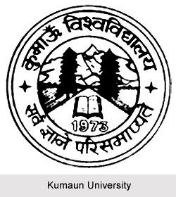 Kumaun University, Nainital, Uttarakhand